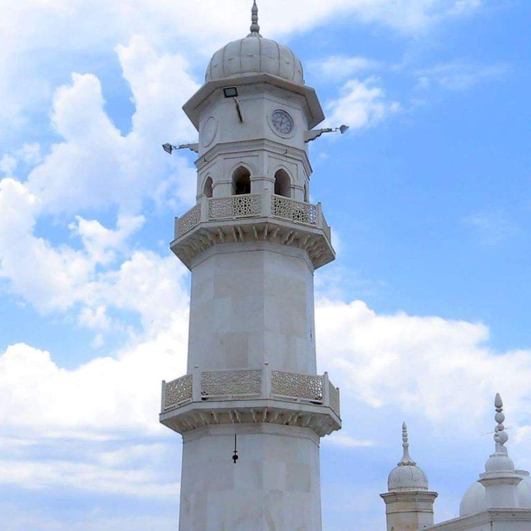 Hazrat Imam Hussain r.a.