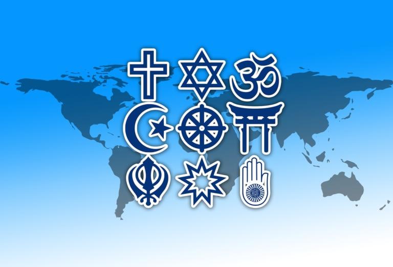 The Need for Inter-Faith Dialogue