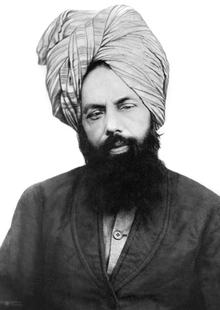 Promised Messiah