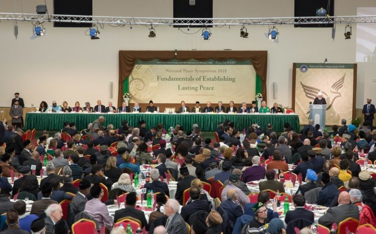 15th National Peace Symposium
