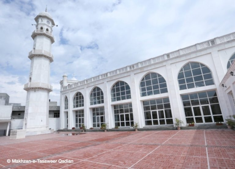The History of Dar-ul-Qaza in the Ahmadiyya Jamaat