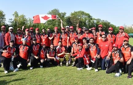 Masroor Cricket Tournament