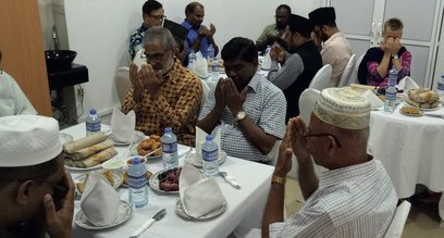 Colombo Iftar Event
