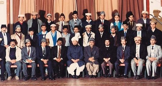 Majlis Khuddam-ul-Ahmadiyya UK – The Formative Years