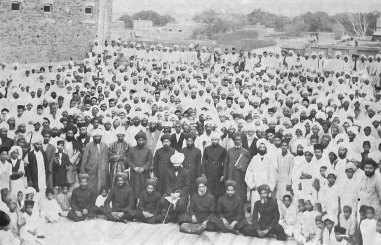 Tahrik-e-Jadid – The Grand Scheme for the Propagation of Islam