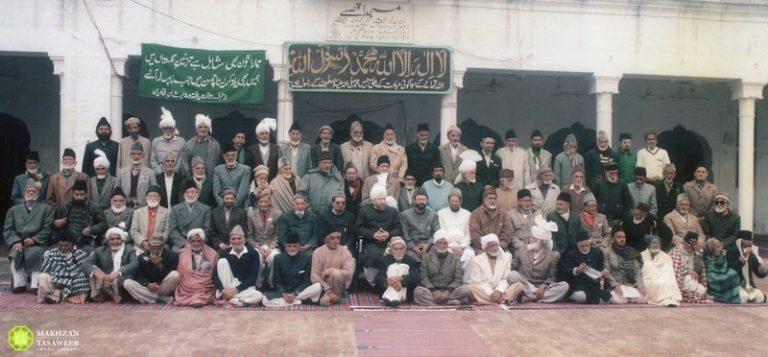 Darweshan-e-Qadian