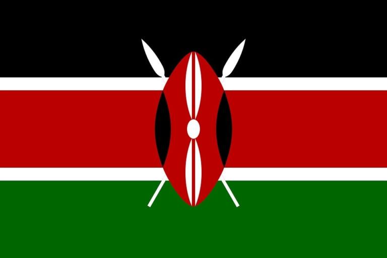 Lajna Nairobi Ijtema