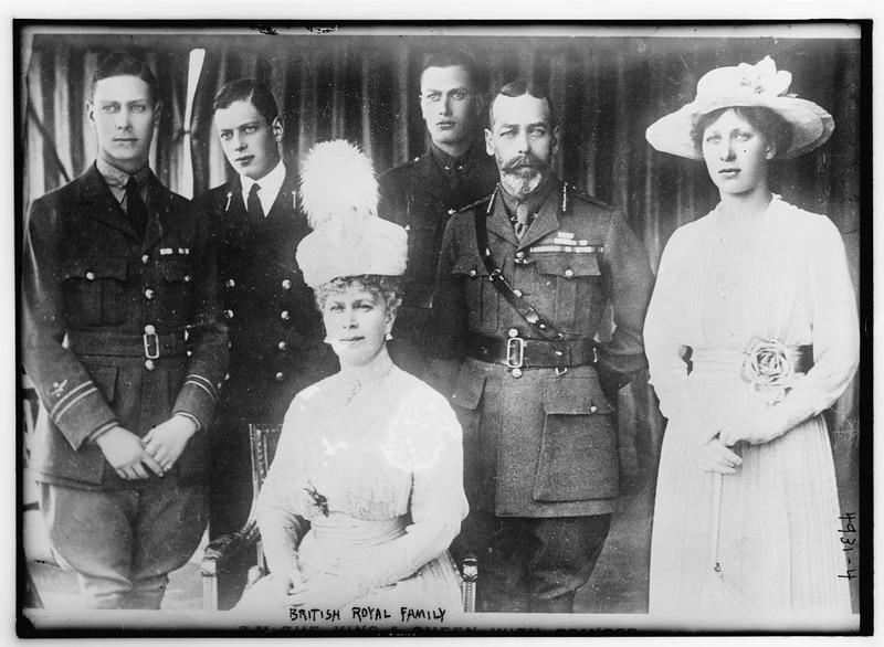 100 Years Ago    - Tabligh in the UK - Al Hakam