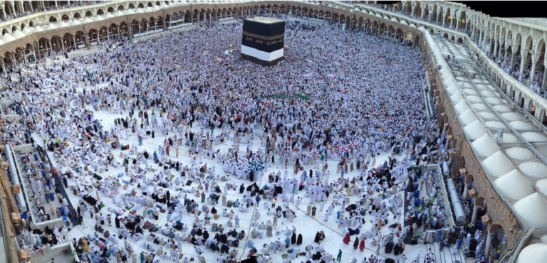 The holy month of Ramadan and the significance of Lailatul Qadr