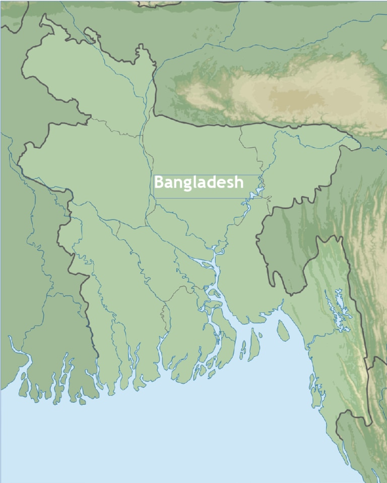 Persecution in Bangladesh