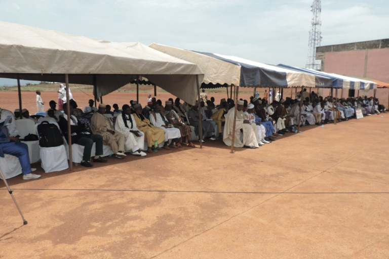 6th Jalsa Salana Cameroon