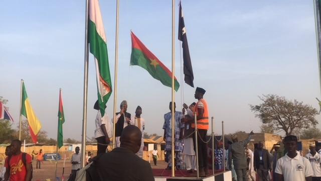 28th Jalsa Salana Burkina Faso