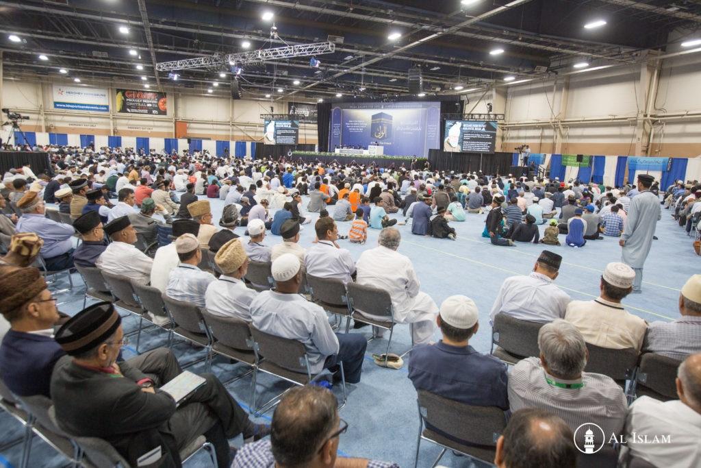 71st Jalsa Salana USA 2019 - Al Hakam