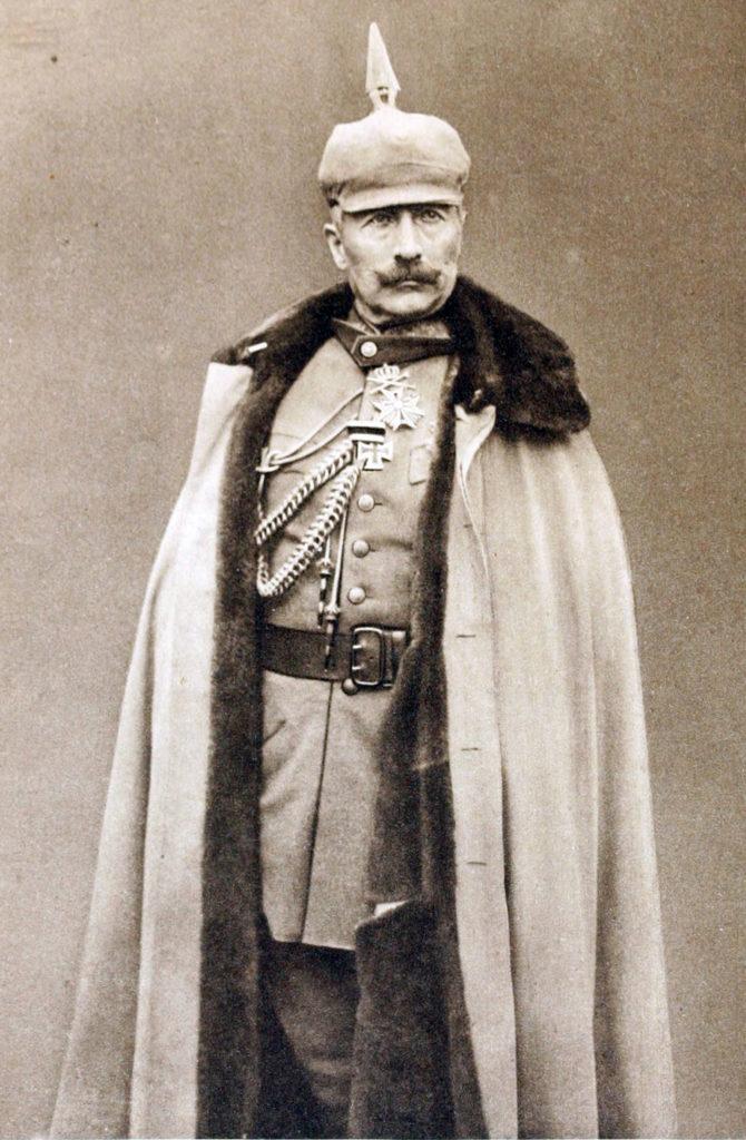 10 Interesting Kaiser Wilhelm II Facts - My Interesting Facts