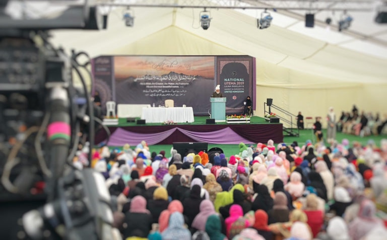 Living as a Muslim woman in modern-day society
