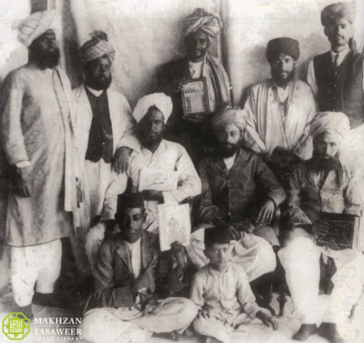 Status of Hazrat Musleh-e-Maud in the eyes of Hazrat Khalifatul Masih I