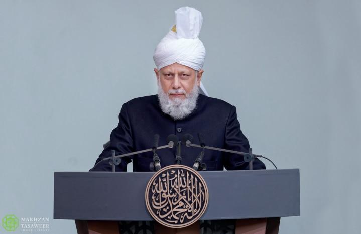 Ramadan may end, its spirit should not