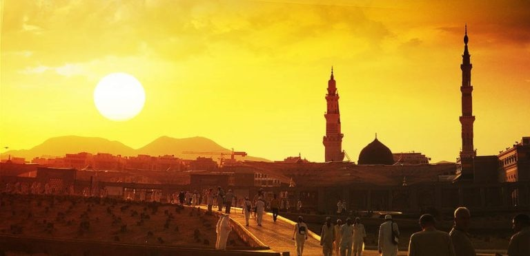 The exemplary young Companions: Sincerity and devotion to the Holy Prophet