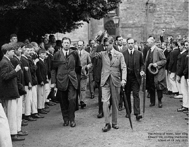 The abdication of Edward VIII: An Islamic take on the crisis that shook the Crown – Part I
