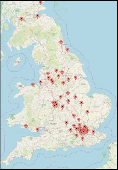 UK missionaries educate 30,000 in nationwide talks on Prophet Muhammad