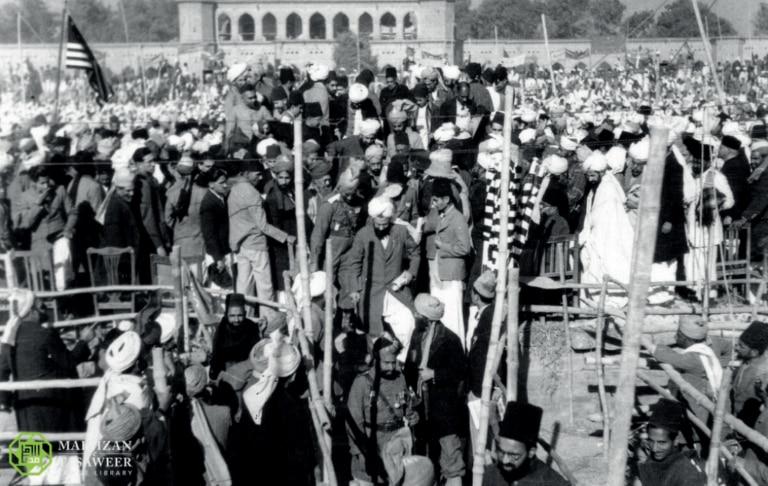 100 Years Ago… – Jinn exist but have no clandestine effect on humans: Hazrat Khalifatul Masih II regarding jinn