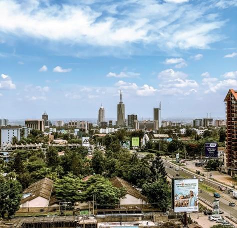 Musleh-e-Maud Day Jalsa in Nairobi, Kenya