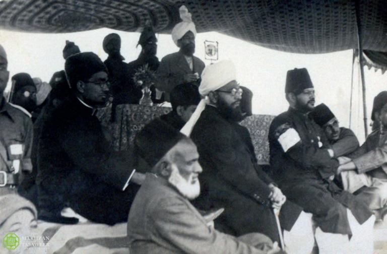 Hazrat Musleh-e-Maud: A 20th century genius