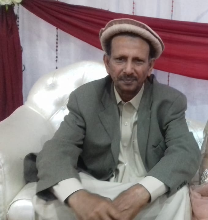 Abdul Qadir, an Ahmadi doctor martyred in Peshawar