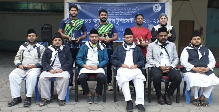 MKA Bangladesh holds first ever Masroor Badminton Tournament