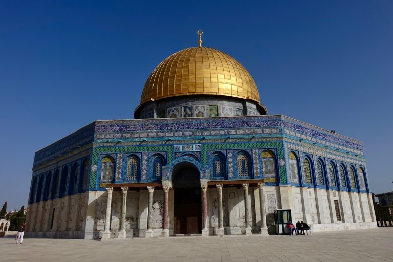 The Holy Land and the unholy media: Reporting the Israeli-Palestinian conflict fairly