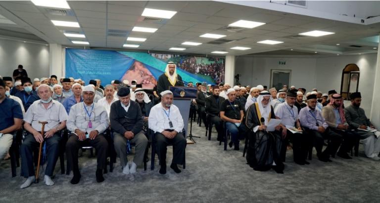 The next few decades are crucial for the Jamaat's success: Hazrat Khalifatul Masih provides guidance to Ahmadis from Kababir, Haifa
