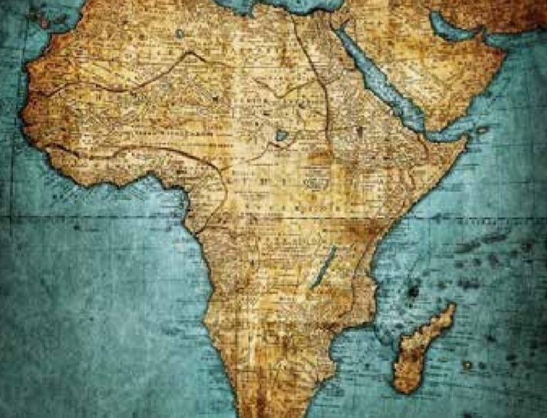 100 Years Ago… – Eid in West Africa, my will and 10,000 new converts