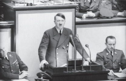 Opinion: If Hitler thought he was right, could science prove he was objectively wrong?